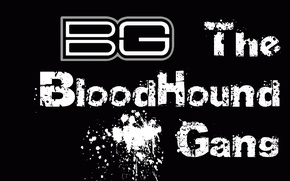 Picture Music, The Bloodhound Gang, The Bloodhound Gang, The Bloodhound, Bloodhound