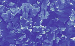Picture paper, background, graphics, triangles, color, graphics, geometry, folds, background, color, paper, geometry, triangles, folds