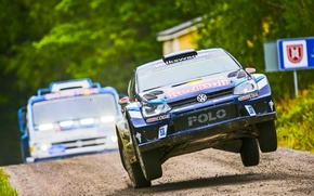 Picture Race, Master, Kamaz, Rally, Rally, Polo, Master, VolksWagen