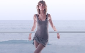 Picture look, girl, photo, Mike, figure, Taylor Swift