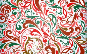 Wallpaper Abstract, design, Colorful, background, pattern