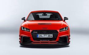 Picture car, Audi, logo, Audi TT RS