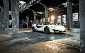 Picture McLaren, supercar, McLaren, Spider, Novitec, 570S, novitek
