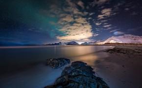 Picture Norway, Norway, Lofoten Islands, Nordland, Øvrevalle