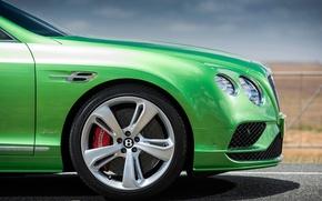 Picture car, Bentley, Bentley Continental GT 2