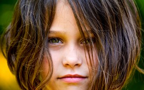 Picture girl, child, kid, portrait, beauitiful