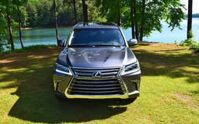 Picture summer, stay, sport, more, Lexus570