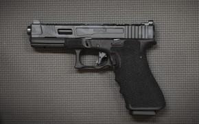 Picture RONIN, gun, background, FI X Griffon
