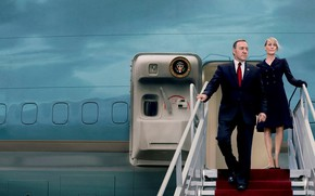 Picture Underwood, Netflix, House Of Cards