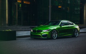 Picture car, machine, auto, city, green, race, bmw, BMW, car, sports car, car, need for speed, …