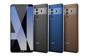 Picture hi-tech, smartphone, technology, Huawey, Huawei Mate