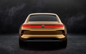 Picture rear view, Hybrid, 2018, Pininfarina, Kinetic, H500