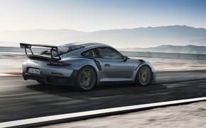Picture car, Porsche, speed, Porsche 911 GT2 RS