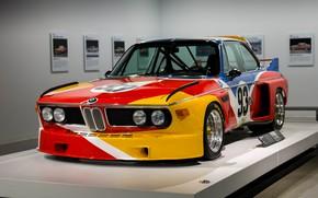 Picture Auto, Machine, BMW, BMW 3.0 CSL, Alexander Calder, BMW 3.0, Art Car, BMW 3.0 CSL …