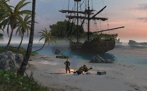 Picture Assassins Creed, Ubisoft, Black Flag