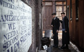 Picture cinema, movie, Harry Potter, film, spin-off, Fantastic Beasts And Where To Find Them