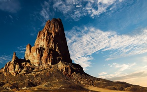 Picture rock, AZ, USA, Monument Valley