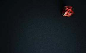 Wallpaper background, box, gift