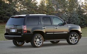 Picture SUV, GMC, Yukon