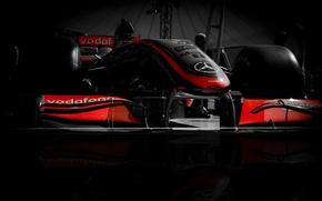 Picture sport, McLaren, Formula 1, MP4-24