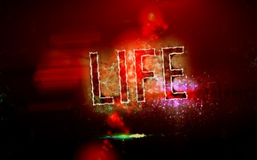 Picture Life, Rendering, Adobe After Effects