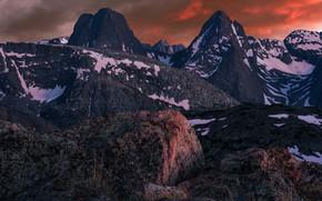 Picture Colorado, Grenadier Range, Arrow Peak