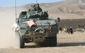 Picture weapon, armored, military vehicle, armored vehicle, armed forces, military power, war materiel, 141
