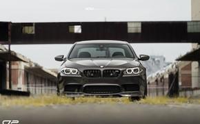 Picture BMW, Bavaria, F10