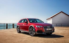 Picture Audi, Audi, quattro, universal