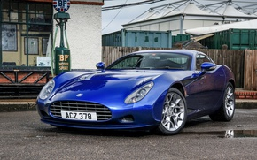 Picture supercar, Zagato, 378 GT