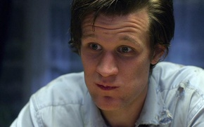 Picture Dr., series, doctor who, Matt Smith, 11th doctor