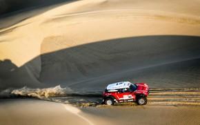 Picture Sand, Mini, Sport, Desert, Speed, 302, Rally, Dakar, Dakar, Rally, Dune, Buggy, Buggy, X-Raid Team, …
