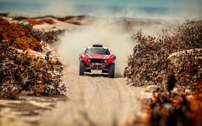 Picture Sand, Auto, Mini, Sport, Machine, Speed, Car, Rally, Dakar, Dakar, Rally, Buggy, Buggy, X-Raid Team, …