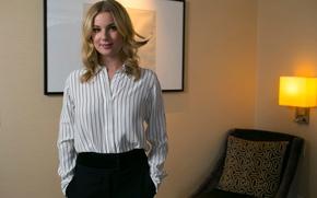 Picture actress, photoshoot, Toronto Star, Emily VanCamp, 2016, Emily Vancamp, Chris So