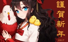Picture China, kawaii, girl, woman, bird, anime, feathers, miku, brunette, asian, japanese, chinese, oriental, asiatic, sugoi, …