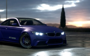 Picture BMW, Need for Speed, NFSPhotosets, need for speed 2015