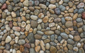 Picture beach, pebbles, stones, background, white, white, beach, texture, marine, sea, pebbles