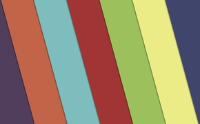 Wallpaper material, line, strip, texture, color