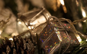 Picture macro, background, mood, new year