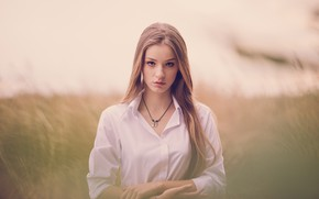 Picture look, girl, photo, shirt, Mihai Paraschiv
