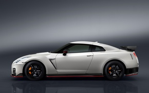 Picture car, Nissan, speed, Nismo, Nissan GT R, GT R, Nissan GT R Nismo, Nissan GT