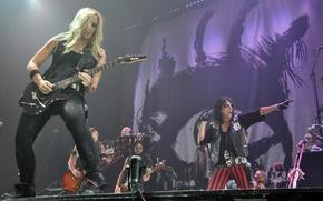Picture Concert, Musicians, Alice Cooper, Alice Cooper