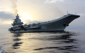 Wallpaper Admiral Kuznetsov, ship, weapons