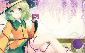 Picture Girl, Touhou, Touhou, Anime game