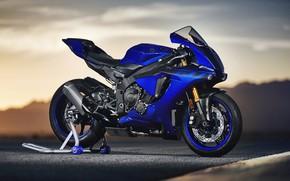 Picture bike, Yamaha, 2018, YZF R1