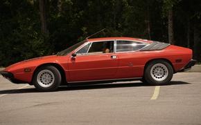 Picture Lamborghini, 1976, P300, Classics, Urraco