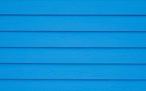 Wallpaper blue, Board, Texture
