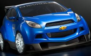 Picture Chevrolet, sport, WTCC, Ultra, Chevrolet WTCC Ultra