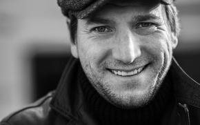 Picture actor, h\b, COP wars, Alexander Ustyugov