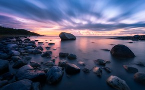 Picture stones, Norway, Norway, Arendal, Tromøy